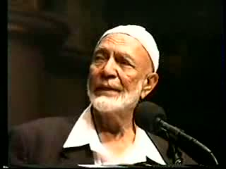 Christ (PBUH) In Islam - Sheikh Ahmed Deedat Part 6-12