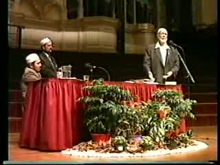 Christ (PBUH) In Islam - Sheikh Ahmed Deedat Part 8-12
