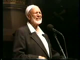 Christ (PBUH) In Islam - Sheikh Ahmed Deedat Part 11-12