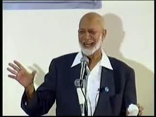 Dawah In The U.K. - Sheikh Ahmed Deedat Part 2-12