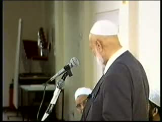 Dawah In The U.K. - Sheikh Ahmed Deedat Part 3-12
