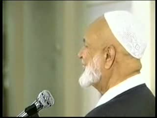 Dawah In The U.K. - Sheikh Ahmed Deedat Part 4-12