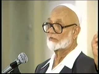 Dawah In The U.K. - Sheikh Ahmed Deedat Part 5-12