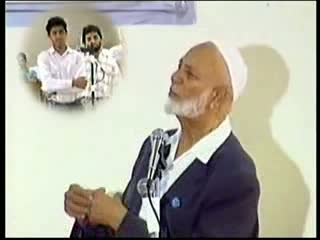 Dawah In The U.K. - Sheikh Ahmed Deedat 10-12