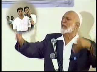 Dawah In The U.K. - Sheikh Ahmed Deedat Part 11-12