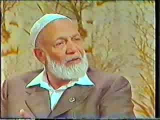Deedat On Pakistan Television (Interview) - Part 2-4