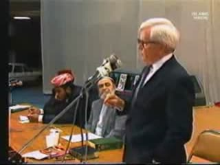 Is Israel Setup For Destruction - Sheikh Deedat Part 6-9