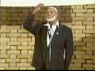 Is Jesus God - Ahmed Deedat Vs Eric Bock 3 of 13