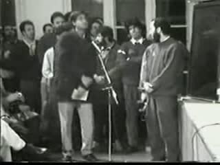 Is Jesus God - Ahmed Deedat Vs Eric Bock 10 of 13