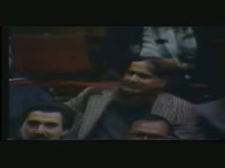 Is Jesus God Ahmed Deedat vs Anis Sorrosh 3 of 12