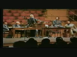 Is Jesus God Ahmed Deedat vs Anis Sorrosh 5 of 12