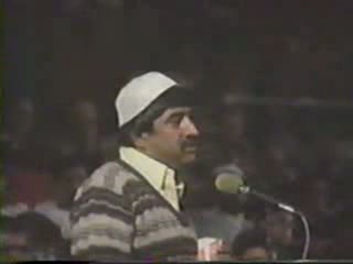 Islam And Christianity - Ahmed Deedat VS Van Rooy Part 8-17