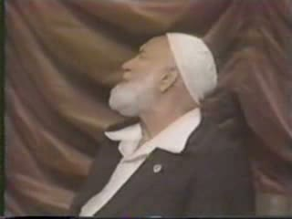 Islam And Christianity - Ahmed Deedat VS Van Rooy Part 10-17