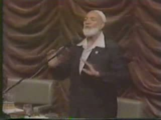 Islam And Christianity - Ahmed Deedat VS Van Rooy Part 11-17