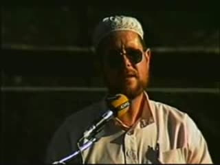 Islam and Christianity -Ahmed Deedat and Gary Miller Part 4-17