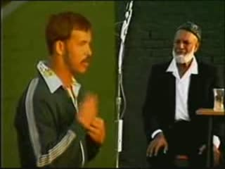 Islam and Christianity -Ahmed Deedat and Gary Miller Part 14-17