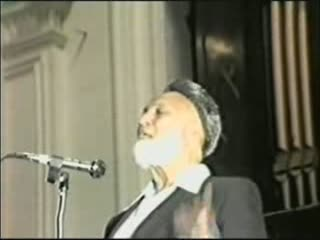 Islam and Christianity -Ahmed Deedat and Gary Miller Part 15-17