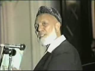 Islam and Christianity -Ahmed Deedat and Gary Miller Part 16-17