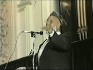 Islam and Christianity -Ahmed Deedat and Gary Miller Part 17-17
