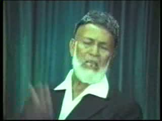 Islam And Other Religions - by Sheikh Ahmed Deedat Part 2-7