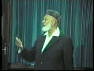 Islam And Other Religions - by Sheikh Ahmed Deedat Part 4-7