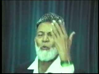 Islam And Other Religions - by Sheikh Ahmed Deedat Part 6-7