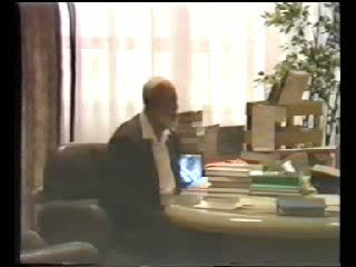 JEHOVAH'S Witness Visits Sheikh Ahmed Deedat Part 6-12