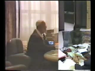 JEHOVAH'S Witness Visits Sheikh Ahmed Deedat Part 10-12