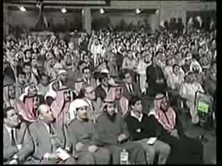 Kuwait Series 1 - Sheikh Ahmed Deedat Part 1-11