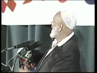 Kuwait Series 1 - Sheikh Ahmed Deedat Part 4-11