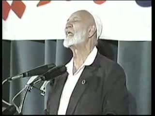 Kuwait Series 1 - Sheikh Ahmed Deedat Part 6-11