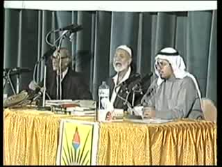 Kuwait Series 1 - Sheikh Ahmed Deedat Part 7-11