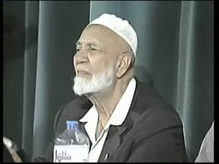 Kuwait Series 1 - Sheikh Ahmed Deedat Part 8-11