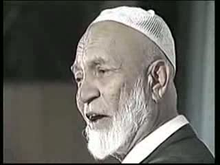 Kuwait Series 1 - Sheikh Ahmed Deedat Part 9-11
