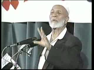 Kuwait Series 1 - Sheikh Ahmed Deedat Part 11-11