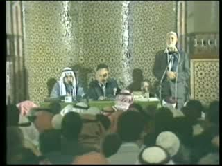 Kuwait Series 2 - Sheikh Ahmed Deedat Part 2-8