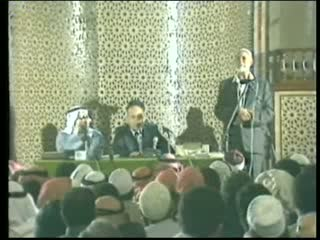 Kuwait Series 2 - Sheikh Ahmed Deedat Part 3-8