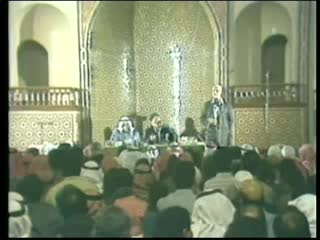 Kuwait Series 2 - Sheikh Ahmed Deedat Part 4-8