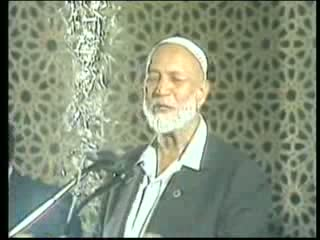 Kuwait Series 2 - Sheikh Ahmed Deedat Part 6-8