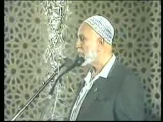 Kuwait Series 2 - Sheikh Ahmed Deedat Part 7-8