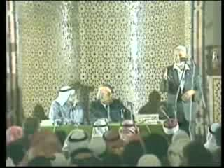 Kuwait Series 2 - Sheikh Ahmed Deedat Part 8-8