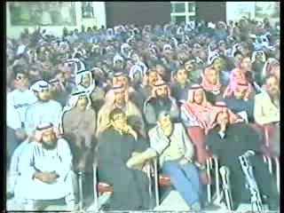 Kuwait Series 3 - Sheikh Ahmed Deedat Part 1-10