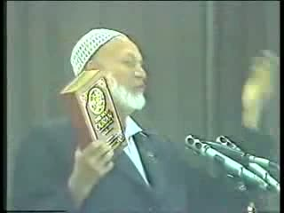 Kuwait Series 3 - Sheikh Ahmed Deedat Part 2-10