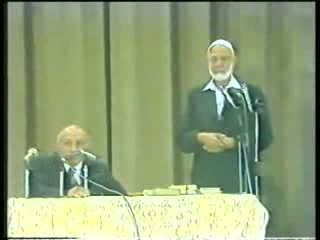 Kuwait Series 3 - Sheikh Ahmed Deedat Part 3-10