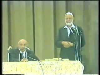 Kuwait Series 3 - Sheikh Ahmed Deedat Part 3-10