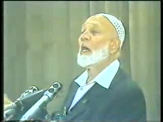 Kuwait Series 3 - Sheikh Ahmed Deedat Part 4-10
