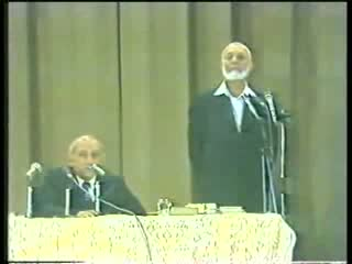 Kuwait Series 3 - Sheikh Ahmed Deedat Part 6-10