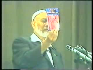 Kuwait Series 3 - Sheikh Ahmed Deedat Part 7-10