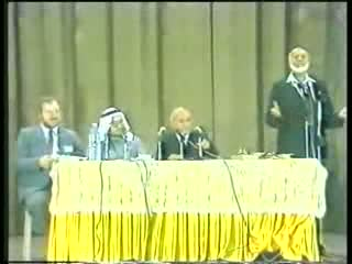 Kuwait Series 3 - Sheikh Ahmed Deedat Part 8-10
