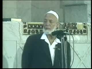 Kuwait Series 4 - Sheikh Ahmed Deedat Part 3-9